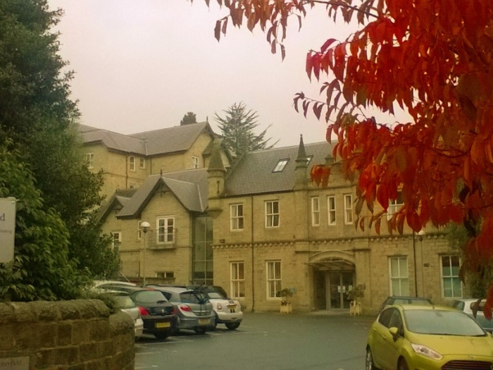 Abbeyfield Ilkley