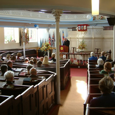 Otley Methodist Church
