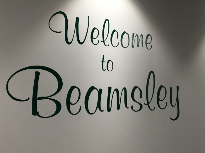Welcome to Beamsley
